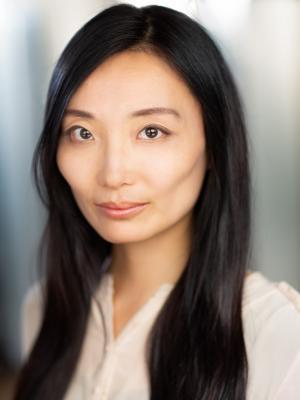 Mary Cong