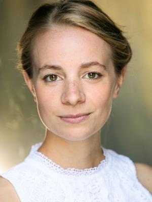 Jessica O'Toole
