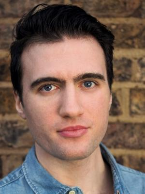 Rory Coppin, Actor