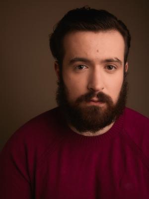 Ryan Graham