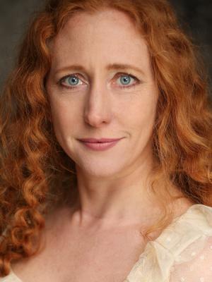 Amy Burton-Smith