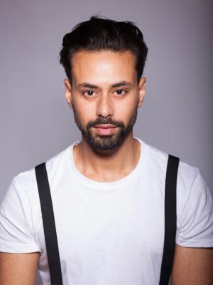 Naeem Yasin
