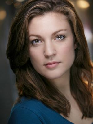 Georgina Parren
