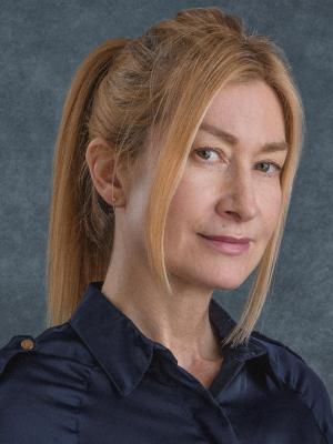 Angelica O'Reilly