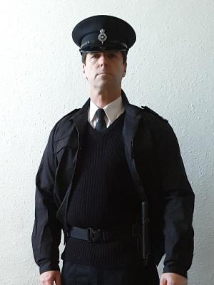 2021 Prison officer uniform · By: S.Whelan