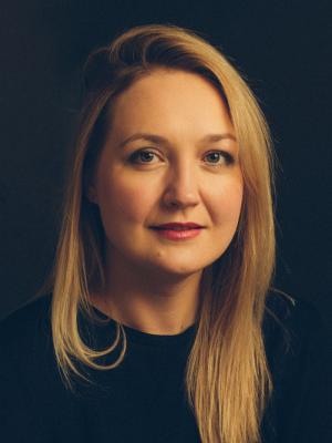 Olga Merzlikina
