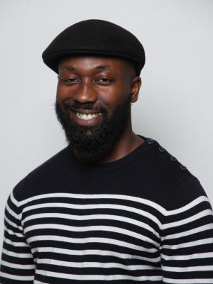 Joseph Jr. Yeboah, Actor
