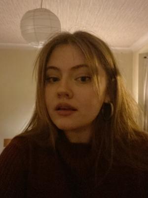 Georgina Dicker