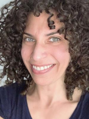 Rachel Eisengart