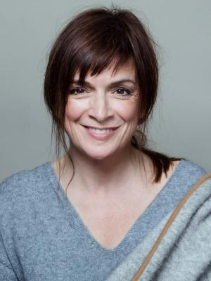 Joanna Godwin-Seidl