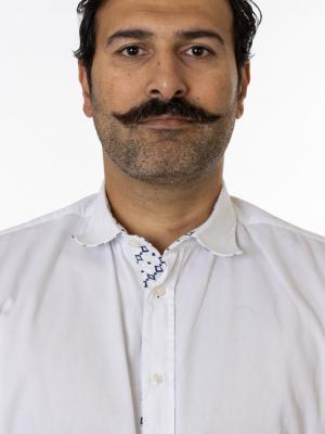 Ranjit Josen