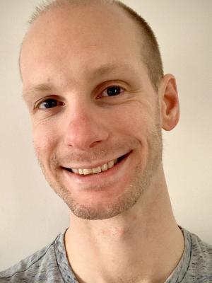 James Lister