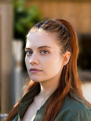 Penelope Yeulet