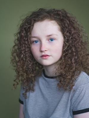 Ruby Thompson
