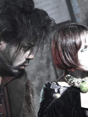 2013 Rock Band VS Vampires · By: Rock Band VS Vampires