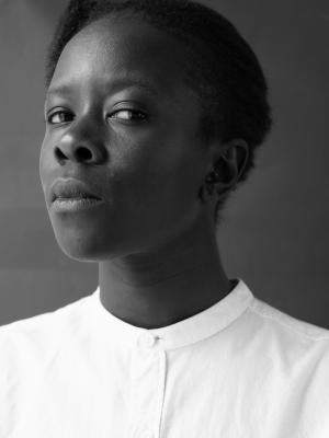 2021 Portrait · By: Valeria Mauro