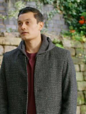 2021 BBC Doctors - Jake Haggard · By: NIck Cox
