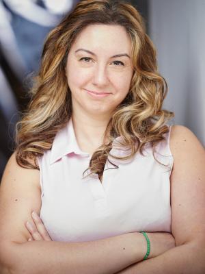 Christine Topjian