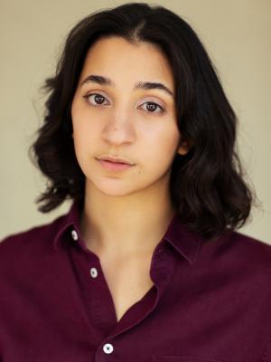 Sara Hazemi