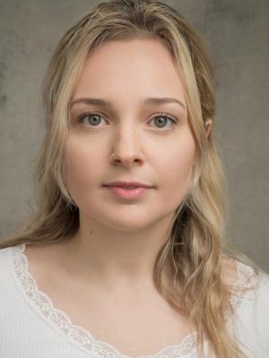 Izabella Webb