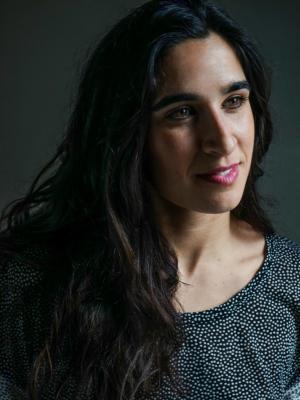 Lucia Chocarro