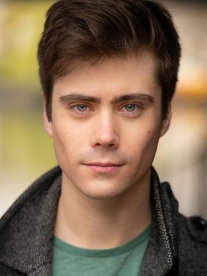 Joey Watson-Smith