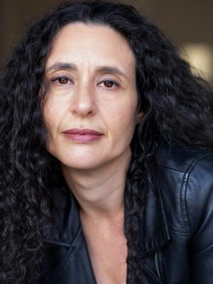 Geraldine Vartuli