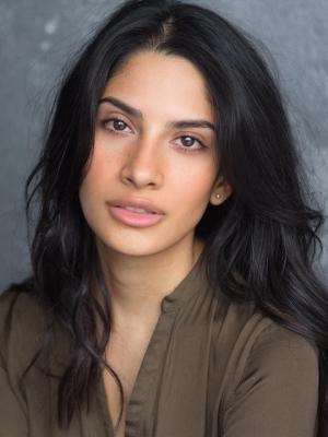 Daniela Marin