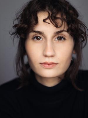 Florencia Latagliata