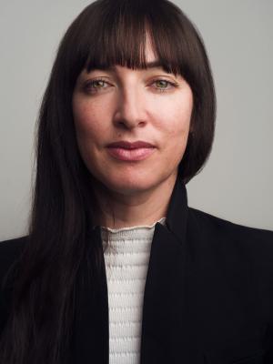 Liz Guterbock