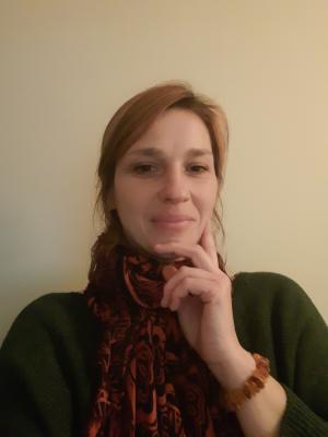 Agnieszka Rolkiewicz