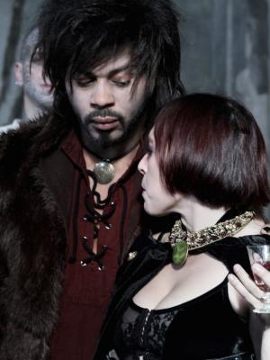 2013 Rock Band VS Vampires · By: Raed Abbas