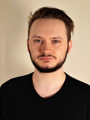 Alex Madden
