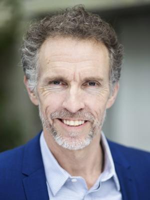 Carl Wharton