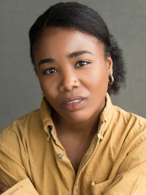 Lasharne Anderson