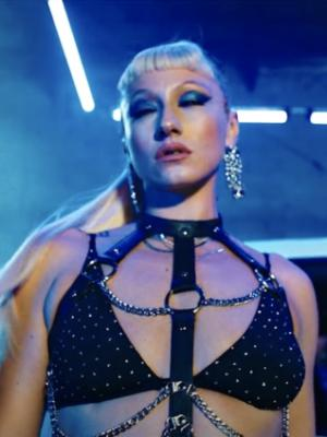 Casanova Music Video