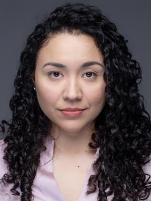 Beelynda Agdaji