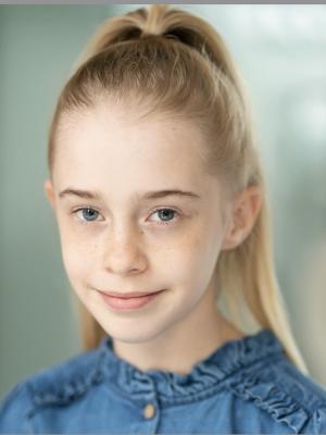 Sophia Guarino, Child Actor
