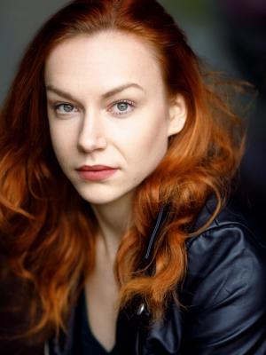 Sophie Corker