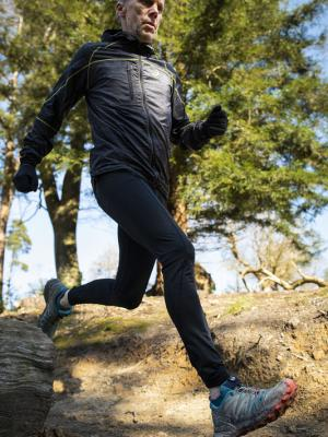 2021 Trail Running · By: Stephen Ambrose
