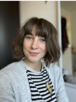 Georgia Quilliam