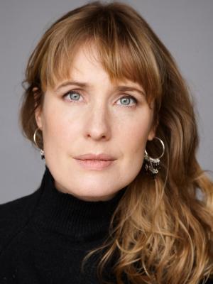 Madeleine Hutchins