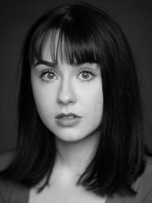 Sophie Atherton