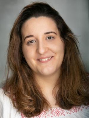 Vasileia Kenoglou