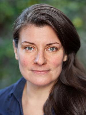 Polly Lister