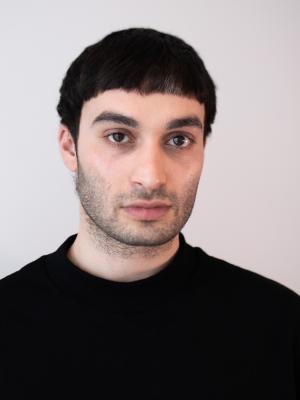 Amir Hossein Taghavi