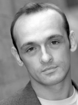 Darren Haywood