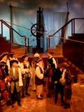 Treasure Island · By: Rebecca Desmond