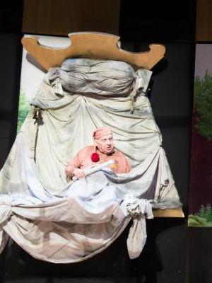 Cinderella the Midnight Princess. The Rose Theatre Kingston. Dec 12 · By: Richard Watson