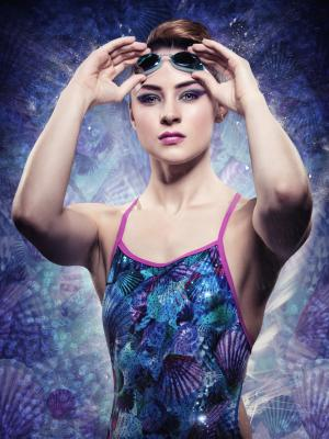 Maru swim wear